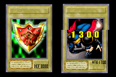 Yu-Gi-Oh! - The Eternal Duelist Soul - 3000 ftw? - User Screenshot